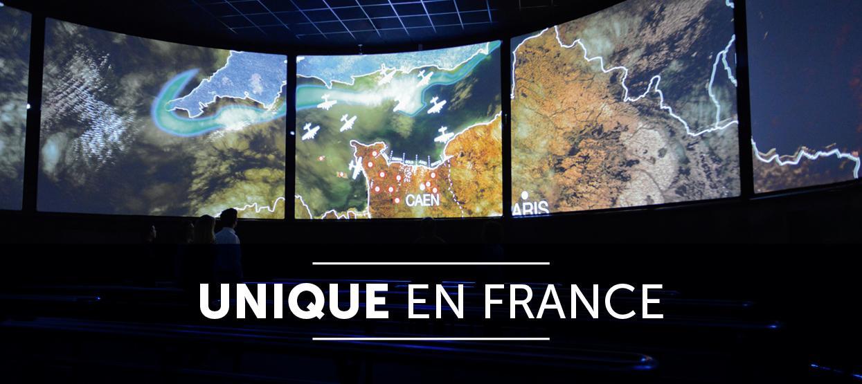 Les 100 jours de Normandie