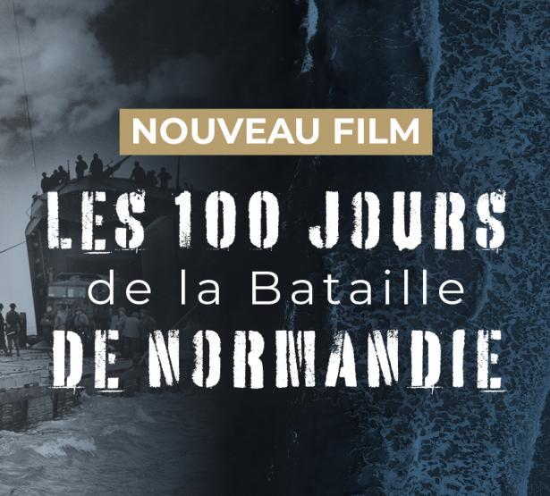Un film au cœur de la Bataille de Normandie
